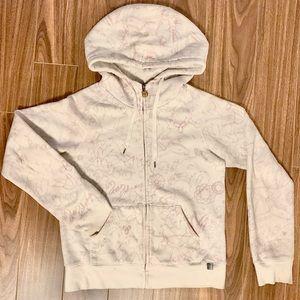 Medium aritzia hoodie